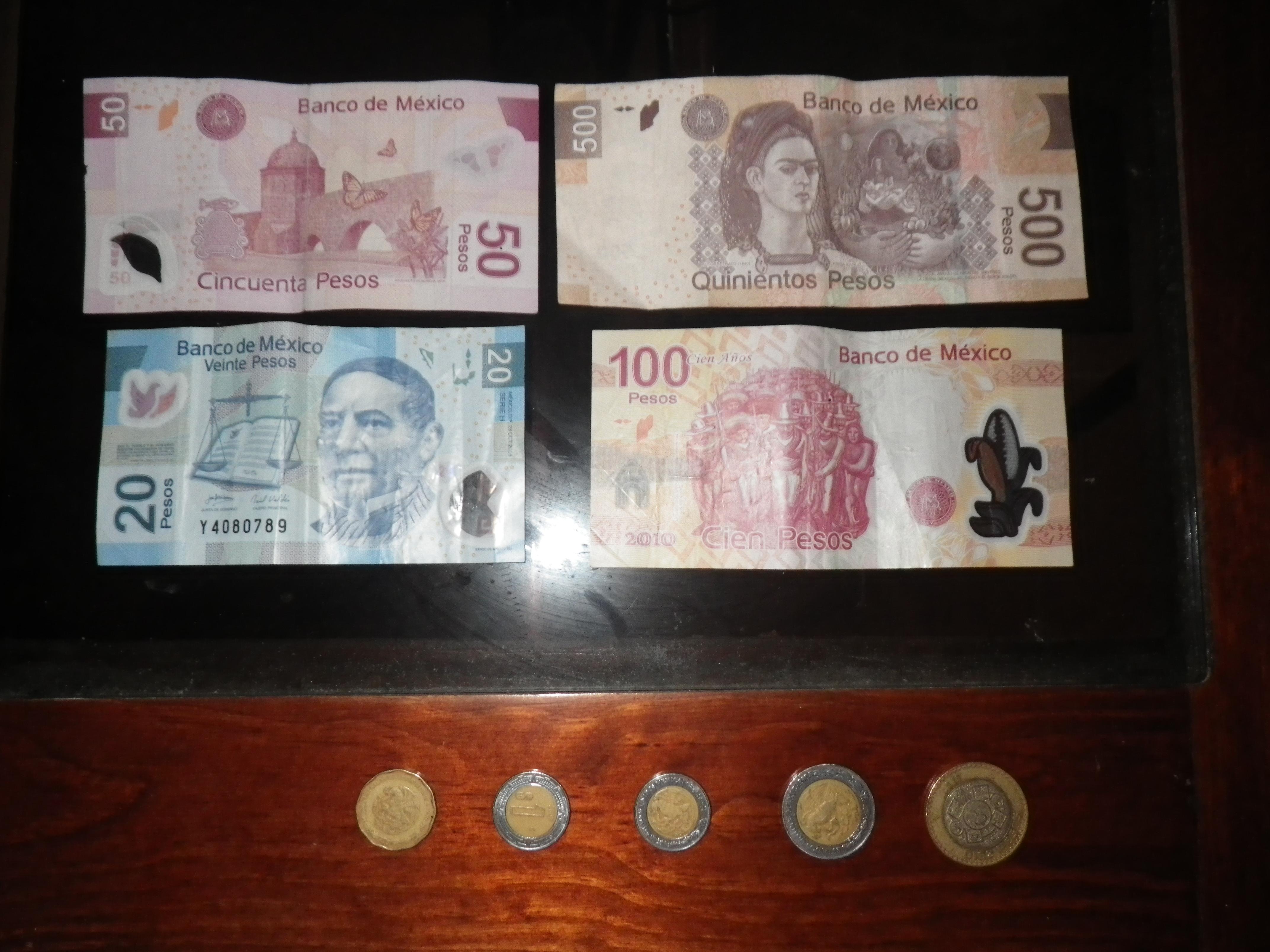 Nomadic Dinero